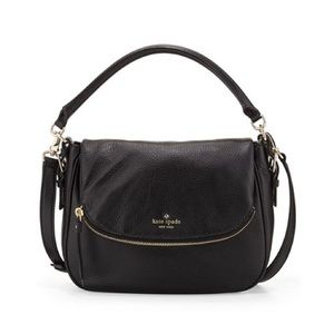 Kate spade small devin cobble hill handbag